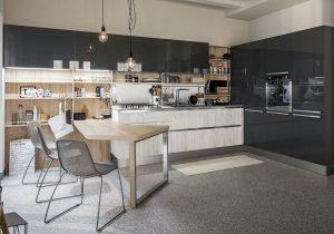 Centro cucine Roma