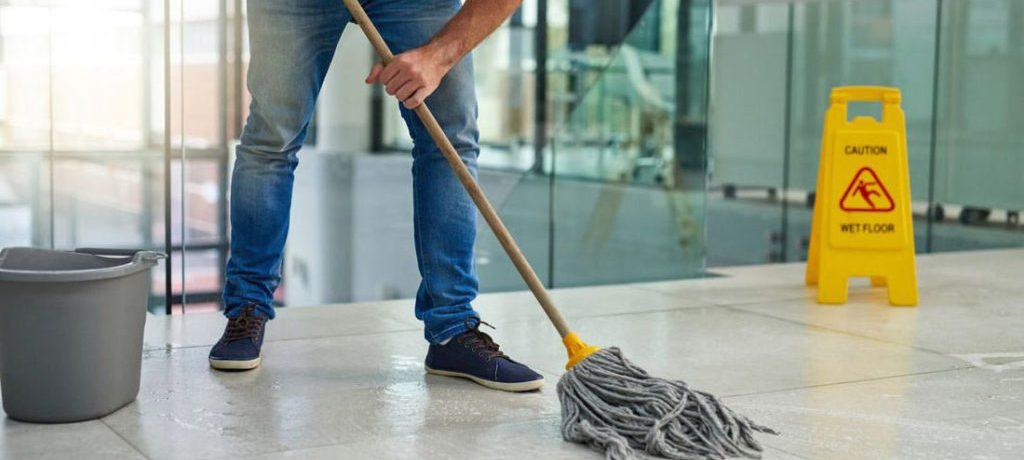 Impresa di pulizie domestiche Roma