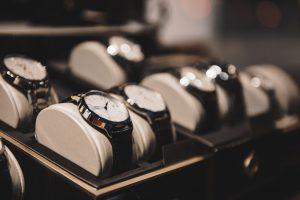 Orologi di lusso secondo polso a Roma