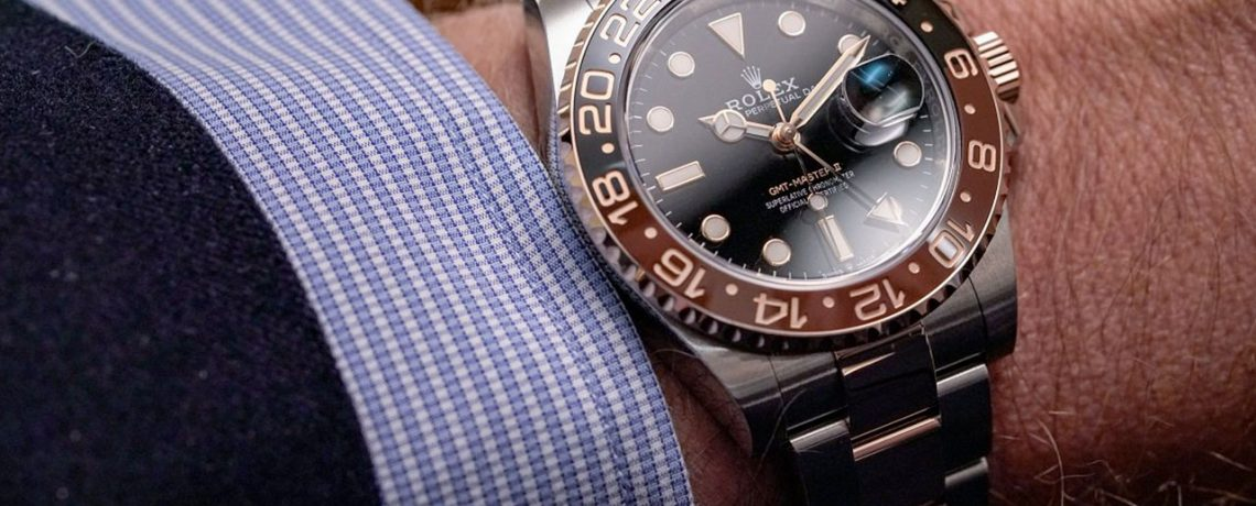 Rolex usati con garanzia Milano